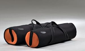 travel telescope bags