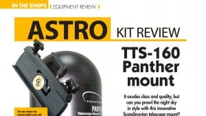 TTS160 Panther Review Astronomy Now
